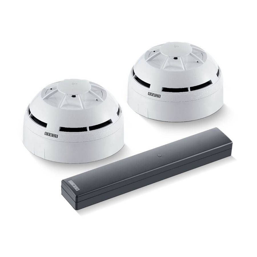 GEZE Wireless KIT GC 170