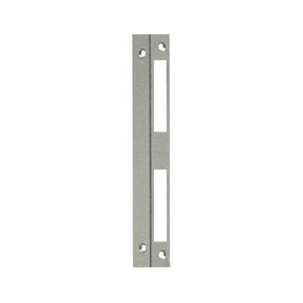 WSS 1/48-K KFV Winkelschließblech silber
