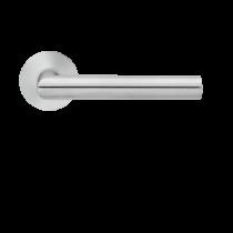 EPL28 Karcher Türdrücker-Ros.-Grt. Rhodos VK8  TS40  OS  Edelstahl matt