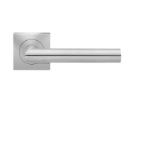 ER28Q Karcher Türdrücker-Ros.-Grt. Rhodos  VK8  TS40  OS  Edelstahl matt
