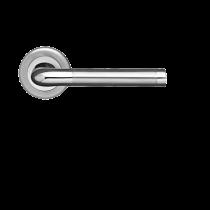 ER32 Karcher Türdrücker-Ros.-Grt. Babylon VK8  TS40  OS  Edelstahl poliert/matt
