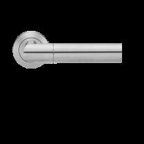 ER48 Karcher Türdrücker-Ros.-Grt. Oregon VK8  TS40  OS  Edelstahl matt