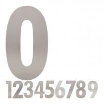 Hausnummer XL Edelstahl Vorschaubild